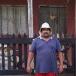 Haciendo mejoras en el hogar (familia Badilla Madrigal)
