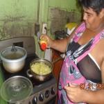 Avances Plan individual por la señora Grace Hernández Solís