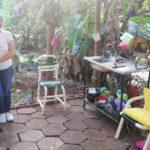 Una buena actitud ante la Pandemia: el caso de Tatiana Agüero