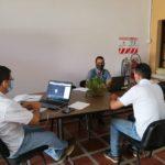 Intercambio de experiencias vividas por los grupos de Mejoramiento de Vida de Orotina en tiempos de la Pandemia