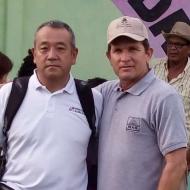 Robert Ulate Rojas