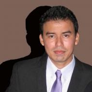 Kenet Javier Bolívar Quiel
