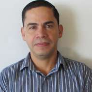 Juan Antonio Cascante Arrieta